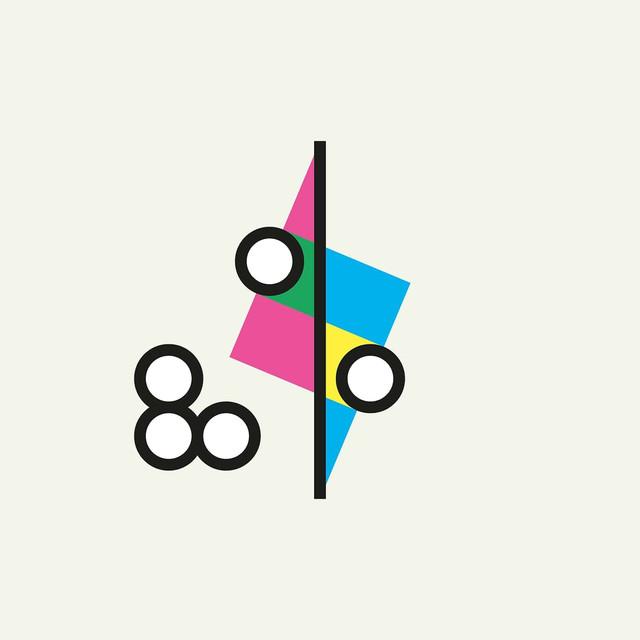 Skivomslag för Nord & Syd: 80%