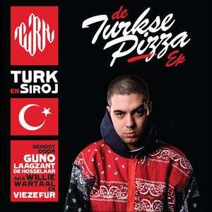 Turkse Pizza EP album