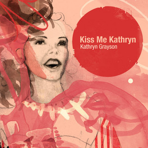 Kathryn Grayson, Mario Lanza Be My Love cover