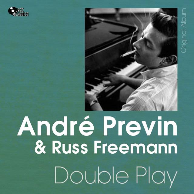 Russ Freeman Double Play album cover