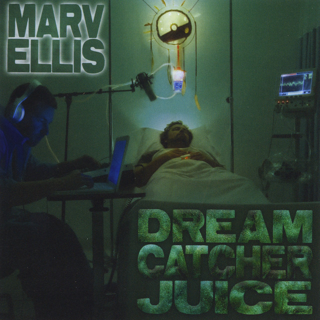 Lucid Dreams, a song by Marv Ellis on Spotify