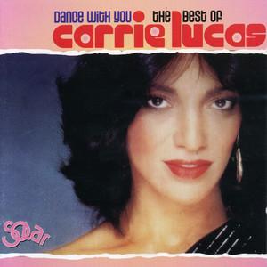 The Whispers, Carrie Lucas Hello Stranger cover