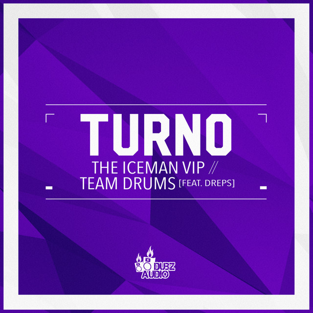 The Iceman VIP / Team Drums