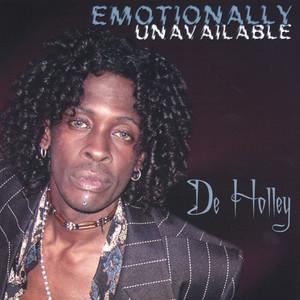 De Holley Strange Relationship cover