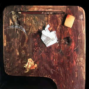 1978-1988 Albumcover