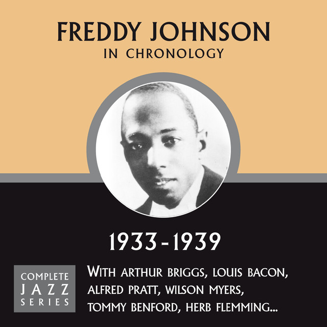 Freddy Johnson