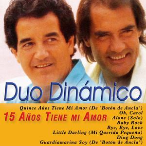 15 Años Tiene mi Amor album