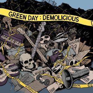 Demolicious Albumcover