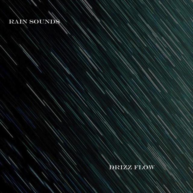 Drizz Flow Albumcover