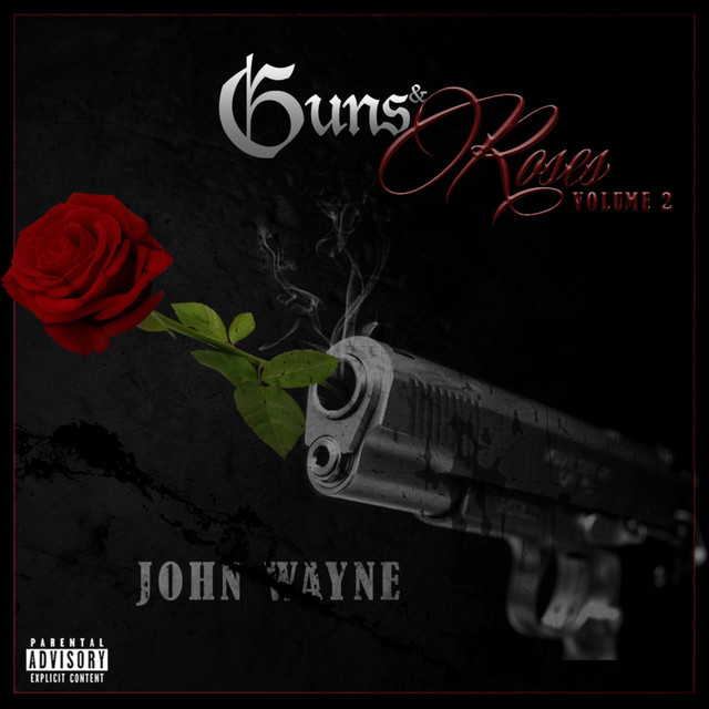 Guns and Roses, Vol. 2