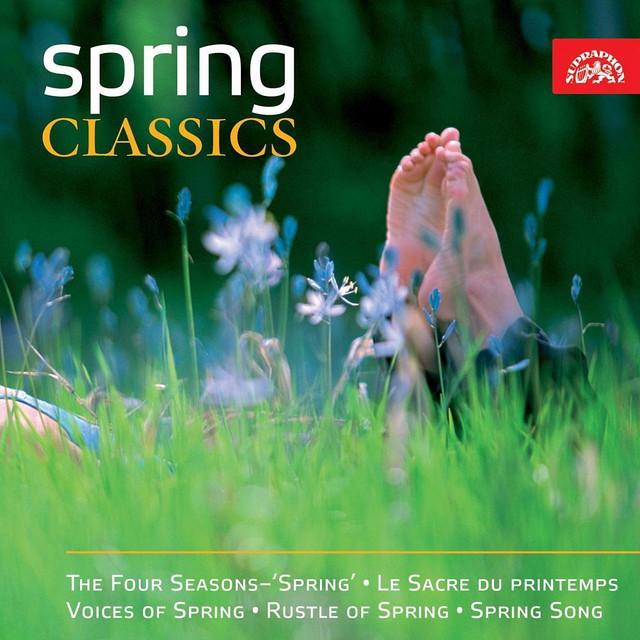 Moods op10 5 springtime idyll a song by josef suk jan panenka more by josef suk mightylinksfo