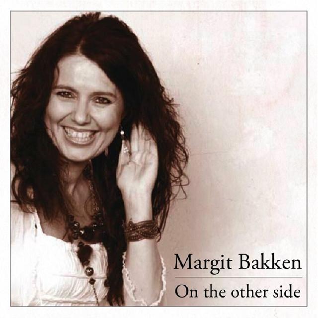 Margit Bakken