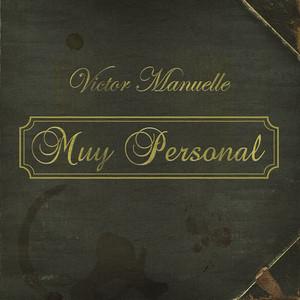 Muy Personal album