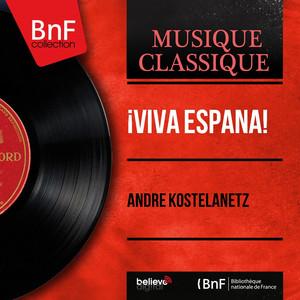 ¡Viva España! (Mono Version) album