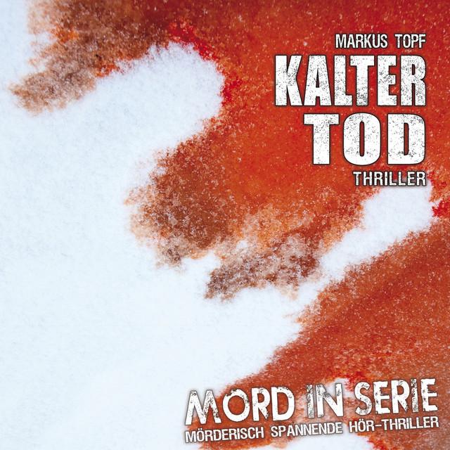 Folge 6: Kalter Tod Cover