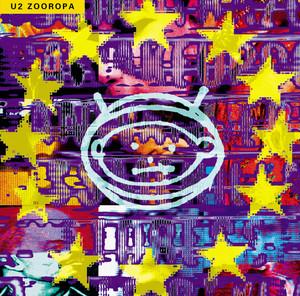 Zooropa album