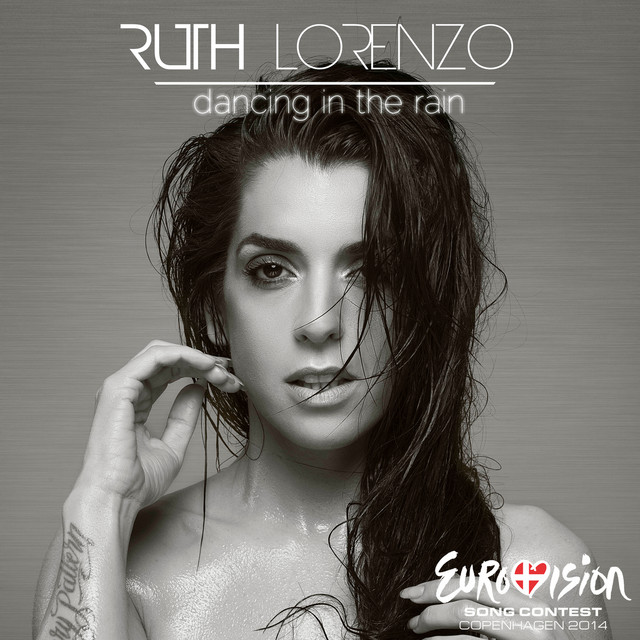 Dancing in the Rain (Official Eurovision 2014 - Spain)