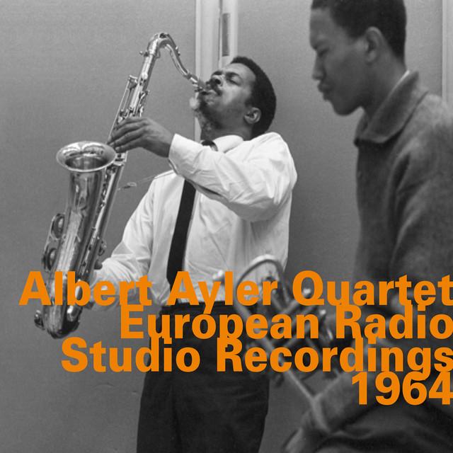 European Radio Studio Recordings 1964