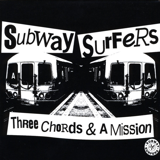 The Subway Surfers On Spotify