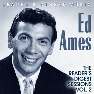 Reader's Digest Music: Ed Ames: The Reader's Digest Sessions, Vol. 2 album