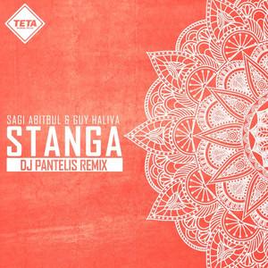 Stanga (DJ Pantelis Remix) Albümü