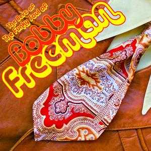 Best Of: The Funky Soul Of Bobby Freeman album