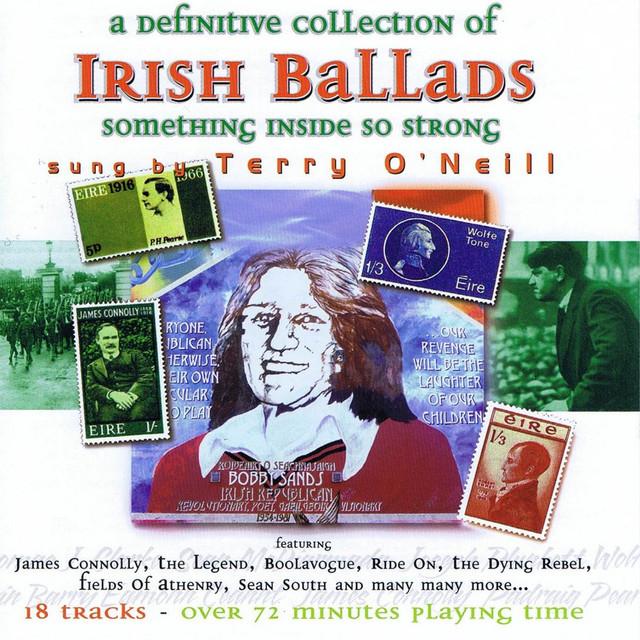 Irish Ballads by Terry O' Neill on Spotify