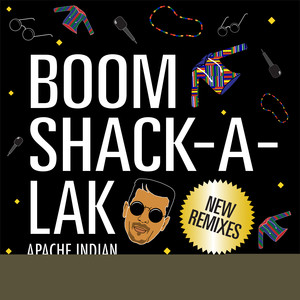 Boom Shack-A-Lak (Remixes)