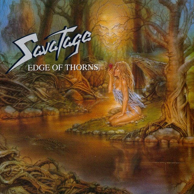 Edge of Thorns cover