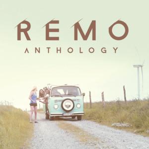 Anthology Albumcover
