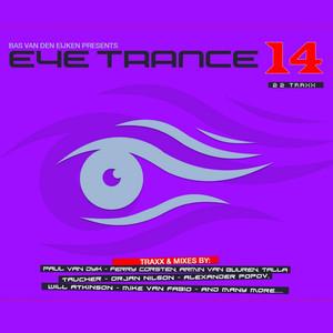 Bas van den Eijken pres. Eye-Trance 14 (Bas van den Eijken Presents EyE Trance 14)