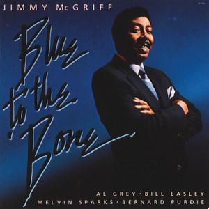 Blue to the Bone album