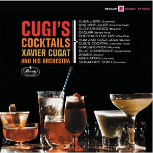 Cugi's Cocktails album