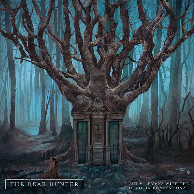 Image result for The Dear Hunter - Act V: Hymns with the Devil in Confessional