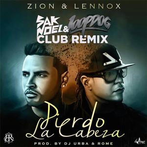 Pierdo la Cabeza (Sak Noel & Loopdog Club Remix) Albümü