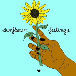 Sunflower Feelings - Kuzu Mellow