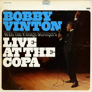 Live at the Copa album