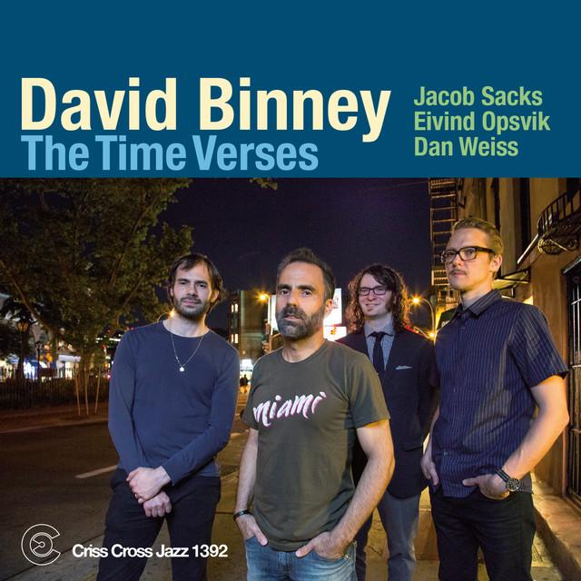 David Binney