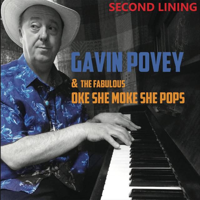 Gavin Povey