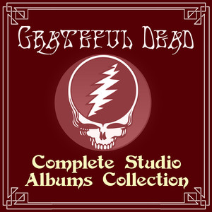 Complete Studio Albums Collection Albumcover