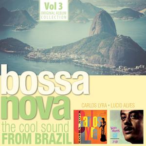Bossa Nova, Vol. 3 album