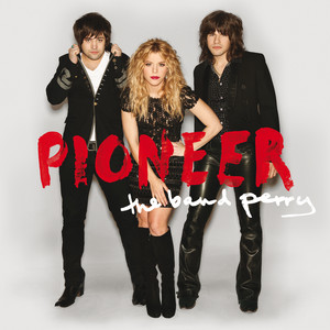 The Band Perry Chainsaw cover
