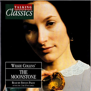 Collins: The Moonstone Audiobook