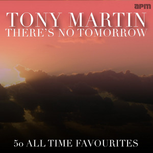 Tony Martin Tonight We Love cover