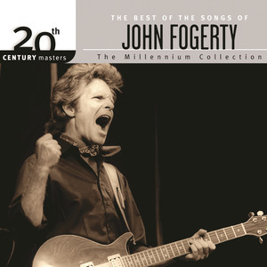 The Best of John Fogerty album