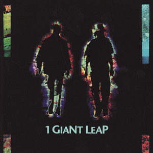 1 Giant Leap Grant-Lee Phillips, Horace Andy Racing Away cover