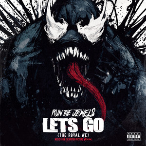 Let's Go (The Royal We)