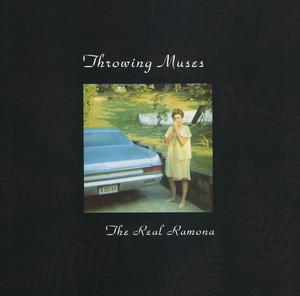 The Real Ramona album