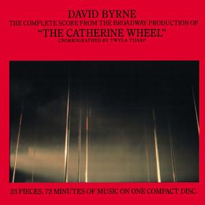 The Catherine Wheel album