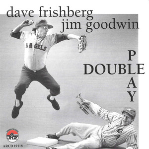 Dave Frishberg, JIM GOODWIN In A Sentimental Mood cover
